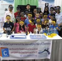 Международный Год Химии. Вода: химическое решение