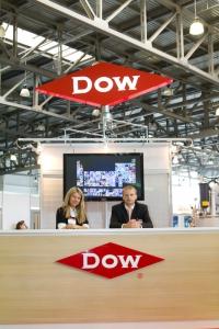 Dow на TEXCARE - информация из первых рук