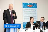 SAFE-TAINER™ приходит в Россию: дан старт программе по безопасному использованию растворителя