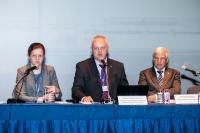 Новости Ассоциации. Всемирная конференция CINET в России