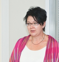Марина Галаничева, руководитель направления технологий и разработки компании «Универсал», к.т.н.