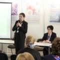 ФОТООТЧЕТ. Презентация «Система стирки УНИВЕР<sup>®</sup> 99» в Санкт-Петербурге