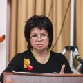 """ФОТООТЧЕТ. Открытие учебного центра """"Химчистка и прачечная""""."""