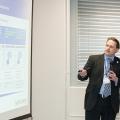 ФОТООТЧЕТ. Презентация проекта «Система SAFE-TAINER™. Безопасный растворитель. Безопасные отходы»