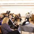 ФОТООТЧЕТ. Конференция, посвященная подведению первых итогов производственных испытаний системы SAFE-TAINER™