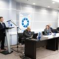 ФОТООТЧЕТ. VII Всероссийский съезд работников предприятий химической чистки ипрачечной индустрии.